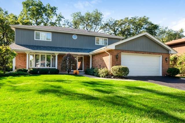 3215 Knollwood Lane, Homewood, IL 60430 (MLS #10635259) :: The Wexler Group at Keller Williams Preferred Realty