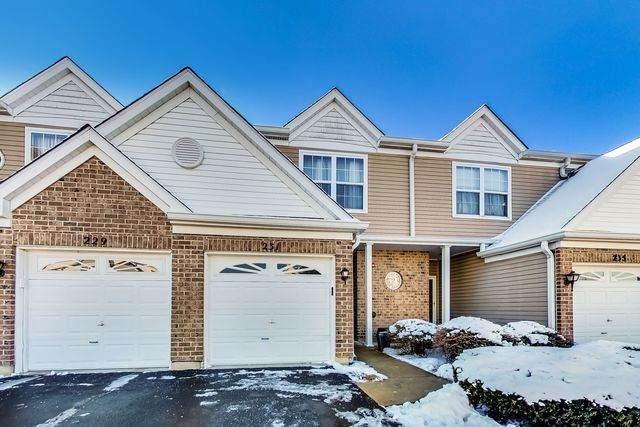 231 Arboretum Drive, Lombard, IL 60148 (MLS #10635269) :: Angela Walker Homes Real Estate Group