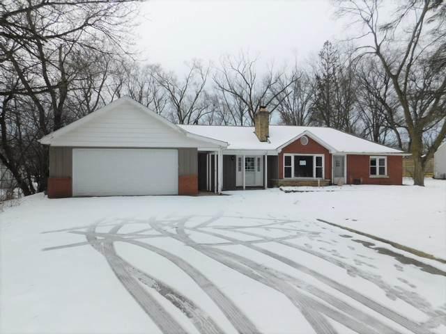 3425 Flossmoor Road, Homewood, IL 60430 (MLS #10635305) :: The Wexler Group at Keller Williams Preferred Realty