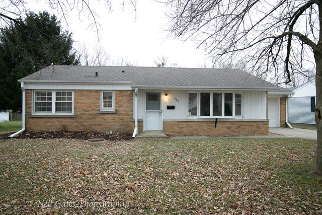 640 W River Street, Bourbonnais, IL 60914 (MLS #10635361) :: John Lyons Real Estate