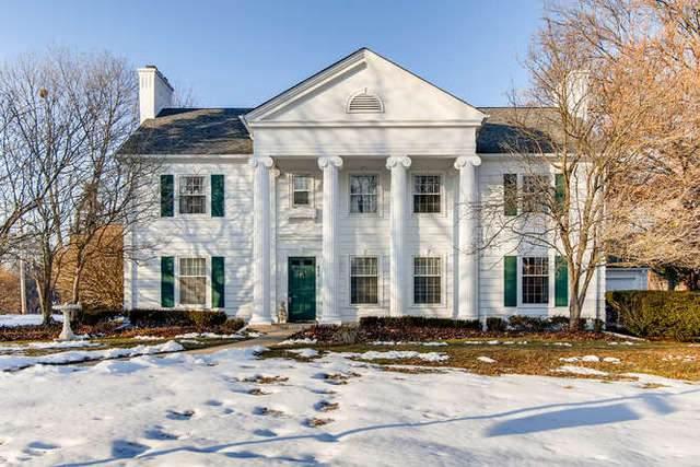 402 River Bluff Road, Elgin, IL 60120 (MLS #10635419) :: Knott's Real Estate Team