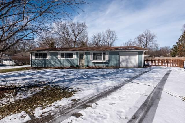 13 Sandy Lane, Millington, IL 60537 (MLS #10635426) :: Littlefield Group