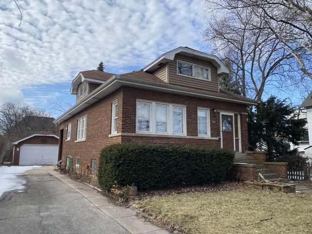 602 S Euclid Avenue, Elmhurst, IL 60126 (MLS #10635596) :: Helen Oliveri Real Estate