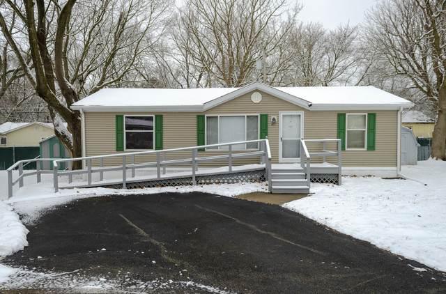 201 Dewey Street, Urbana, IL 61802 (MLS #10635649) :: Suburban Life Realty
