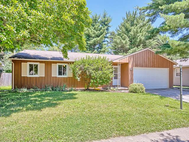 2308 Southmoor Drive, Champaign, IL 61821 (MLS #10635675) :: Helen Oliveri Real Estate