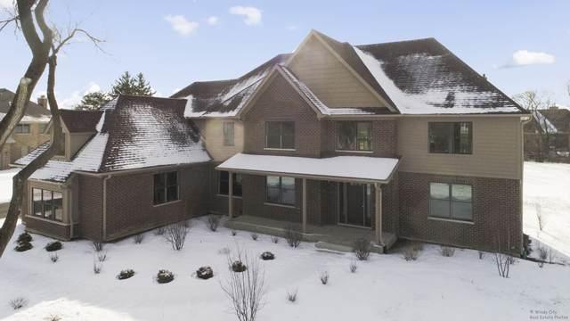 59 Covered Bridge Road, South Barrington, IL 60010 (MLS #10635689) :: Ani Real Estate