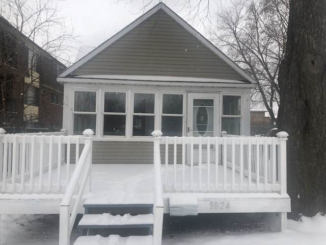 9824 Sayre Avenue, Chicago Ridge, IL 60415 (MLS #10635726) :: Property Consultants Realty