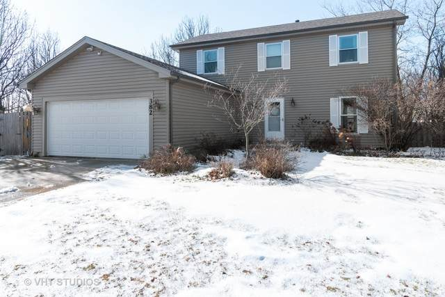 382 Country Lane, Algonquin, IL 60102 (MLS #10635784) :: BN Homes Group