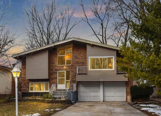 2126 Cedar Avenue, Hanover Park, IL 60133 (MLS #10635794) :: Ani Real Estate