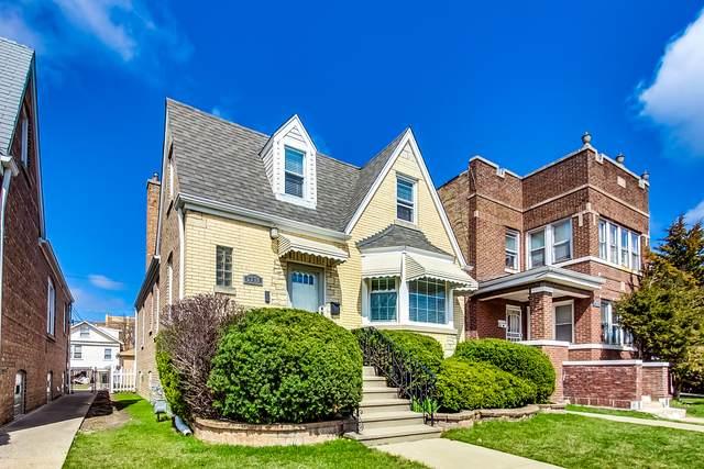 6030 W Henderson Street, Chicago, IL 60634 (MLS #10635890) :: The Mattz Mega Group