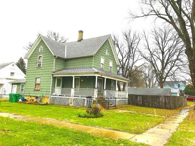 407 S Page Street, Harvard, IL 60033 (MLS #10635895) :: Ryan Dallas Real Estate