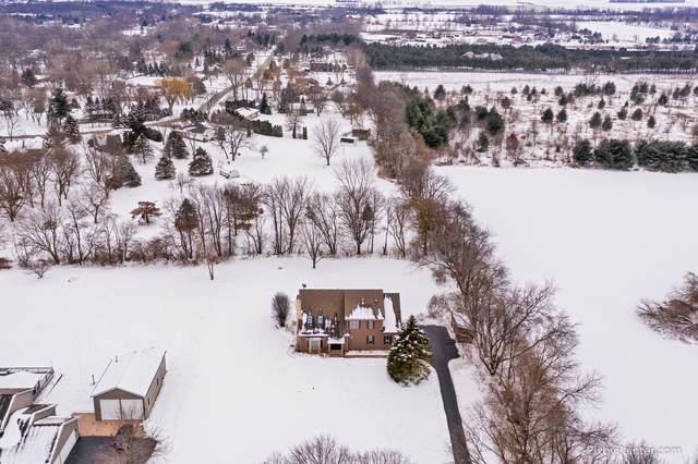 19019 Raven Hills Drive, Marengo, IL 60152 (MLS #10635941) :: Lewke Partners