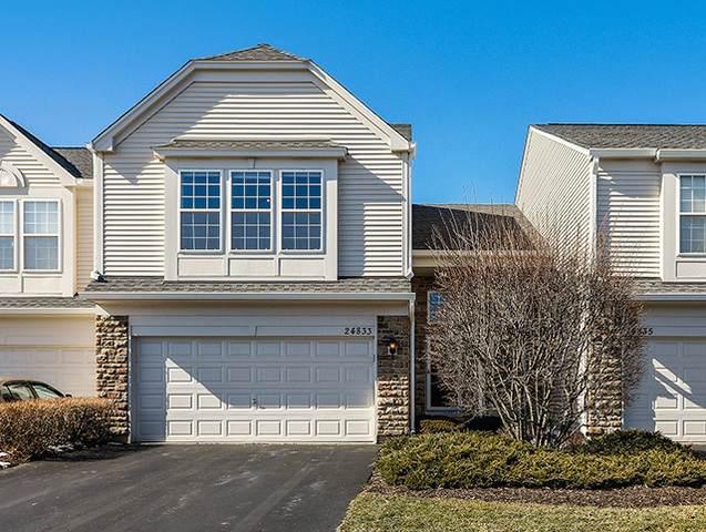 24833 Gates Court, Plainfield, IL 60585 (MLS #10635954) :: John Lyons Real Estate