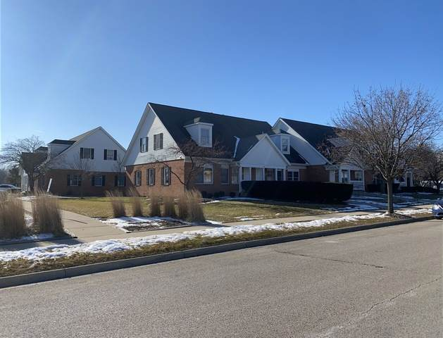 185 Heritage Drive 3-4, Crystal Lake, IL 60014 (MLS #10635959) :: The Perotti Group | Compass Real Estate