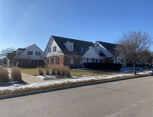 185 Heritage Drive - Photo 1
