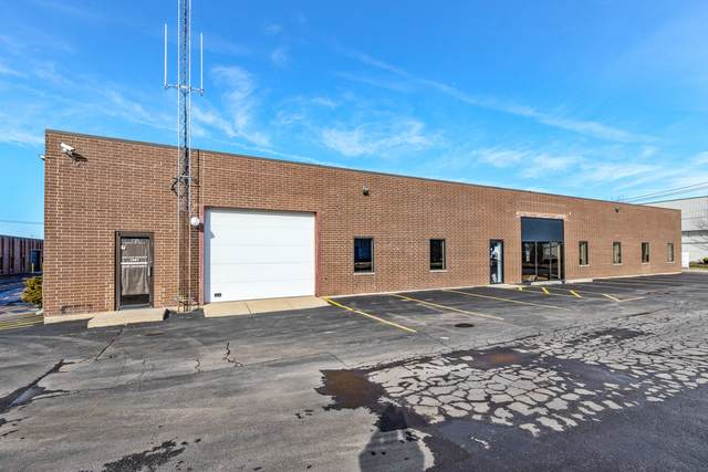 735 Hunter Drive F, Batavia, IL 60510 (MLS #10635986) :: The Wexler Group at Keller Williams Preferred Realty