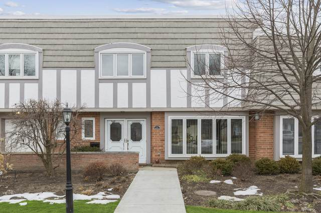 715 Concorde Drive, Highland Park, IL 60035 (MLS #10635990) :: Littlefield Group