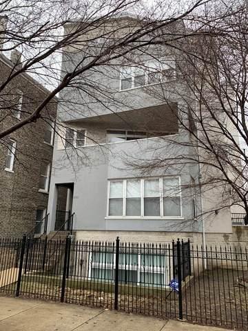 1456 N Greenview Avenue 1E, Chicago, IL 60642 (MLS #10635997) :: Helen Oliveri Real Estate