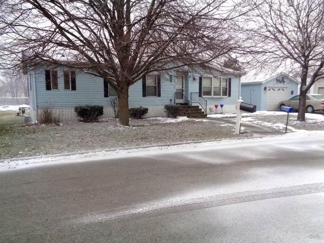 1 Maple Ridge, Manteno, IL 60950 (MLS #10636013) :: Angela Walker Homes Real Estate Group