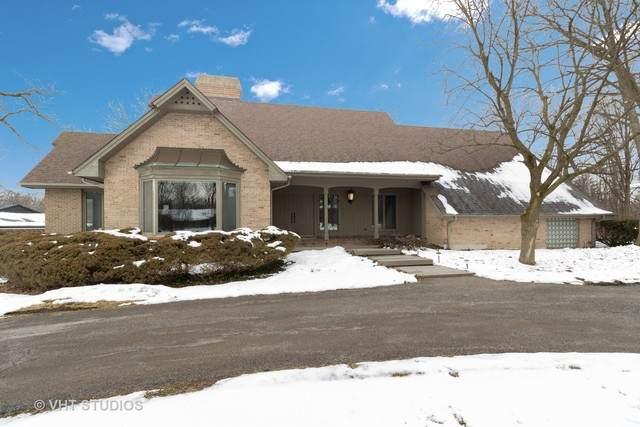 2 Knollwood Drive, Flossmoor, IL 60422 (MLS #10636064) :: The Wexler Group at Keller Williams Preferred Realty