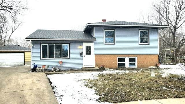 6950 Mulberry Street, Hanover Park, IL 60133 (MLS #10636069) :: Ani Real Estate
