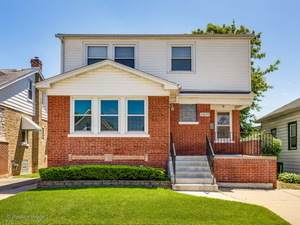 5809 W Grace Street, Chicago, IL 60634 (MLS #10636073) :: Property Consultants Realty