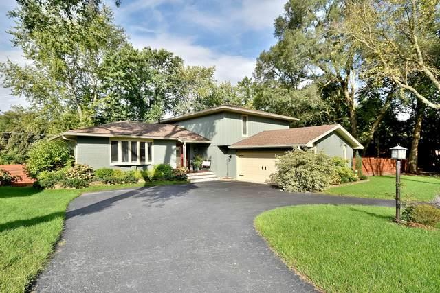 9709 Gallek Road, Fox River Grove, IL 60021 (MLS #10636080) :: John Lyons Real Estate