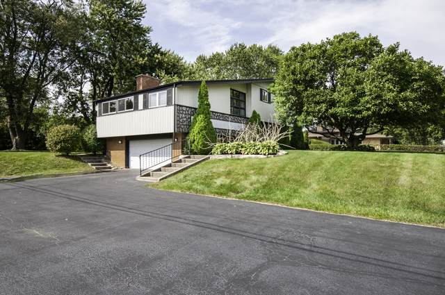 9130 S 86th Court, Hickory Hills, IL 60457 (MLS #10636083) :: The Wexler Group at Keller Williams Preferred Realty