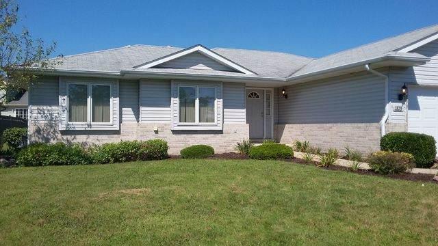 1315 Howland Drive, Joliet, IL 60431 (MLS #10636094) :: Helen Oliveri Real Estate