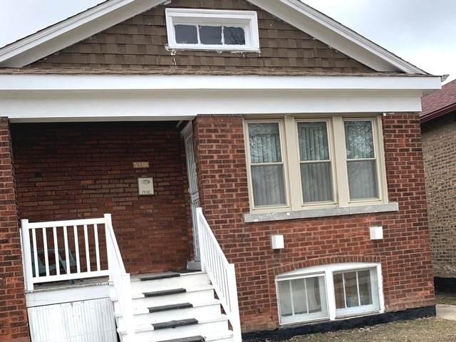 5310 S California Avenue, Chicago, IL 60632 (MLS #10636122) :: The Perotti Group   Compass Real Estate