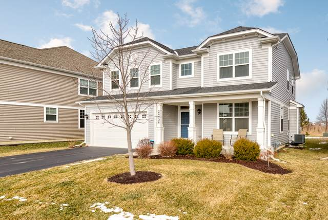 24704 W Harvester Drive, Plainfield, IL 60544 (MLS #10636132) :: Property Consultants Realty