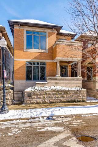 1453 S Emerald Street, Chicago, IL 60607 (MLS #10636148) :: Helen Oliveri Real Estate