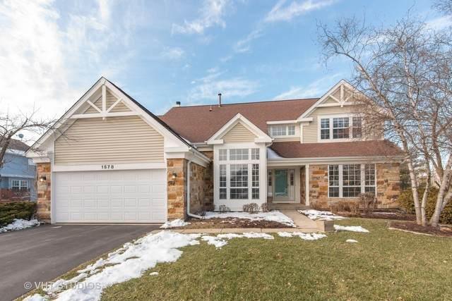 1578 Birmingham Court, Crystal Lake, IL 60014 (MLS #10636152) :: BN Homes Group