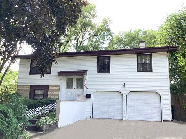 1400 Kingsdale Road, Hoffman Estates, IL 60169 (MLS #10636163) :: Ani Real Estate