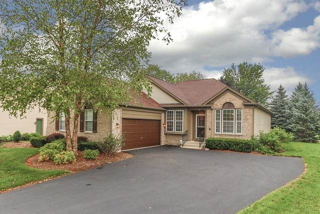 4231 Whitehall Lane, Algonquin, IL 60102 (MLS #10636204) :: Ryan Dallas Real Estate