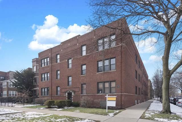 4956 N Winchester Avenue #2, Chicago, IL 60640 (MLS #10636207) :: Helen Oliveri Real Estate