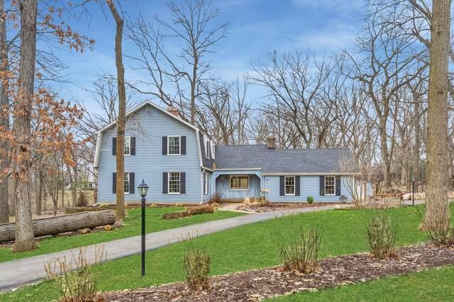 21 Gromer Road, Elgin, IL 60123 (MLS #10636336) :: BN Homes Group