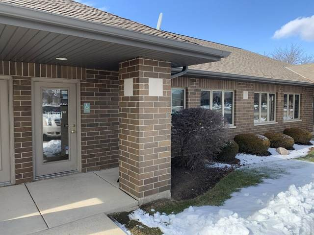 755 Mcardle Drive C, Crystal Lake, IL 60014 (MLS #10636355) :: The Perotti Group | Compass Real Estate
