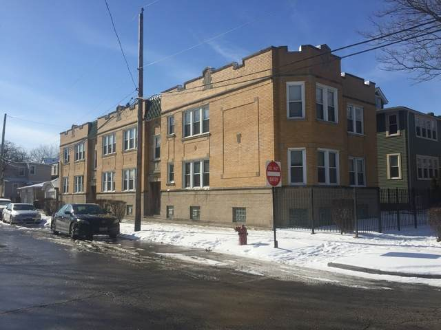2320 Leclaire Avenue, Chicago, IL 60639 (MLS #10636368) :: Baz Network   Keller Williams Elite