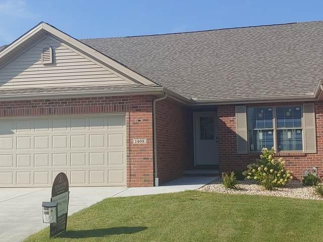 1408 Monterey Pine Drive, Normal, IL 61761 (MLS #10636414) :: John Lyons Real Estate
