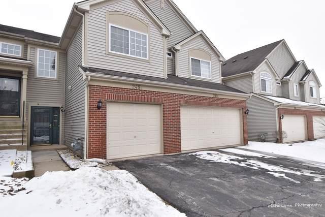 249 Nicole Drive C, South Elgin, IL 60177 (MLS #10636483) :: Helen Oliveri Real Estate