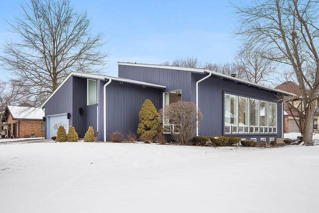 17941 Beth Court, Homewood, IL 60430 (MLS #10636494) :: The Wexler Group at Keller Williams Preferred Realty