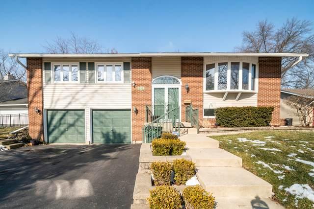 2520 Stonewall Avenue, Woodridge, IL 60517 (MLS #10636519) :: Property Consultants Realty
