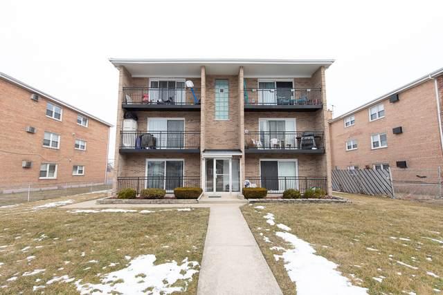 7740 79th Place, Bridgeview, IL 60455 (MLS #10636642) :: John Lyons Real Estate