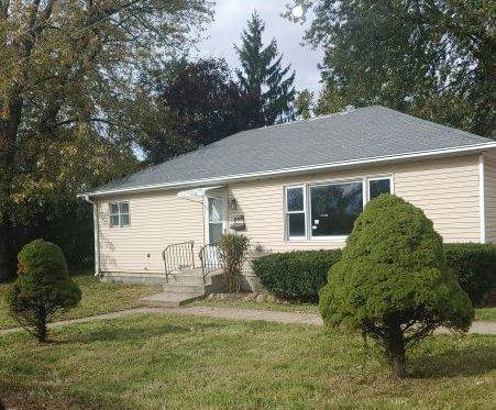 401 Greenwood Drive, Round Lake Park, IL 60073 (MLS #10636653) :: Ryan Dallas Real Estate