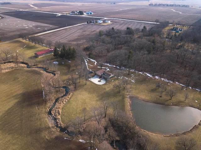 2423 County Road 700 E, DEWEY, IL 61840 (MLS #10636659) :: Helen Oliveri Real Estate