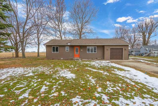 10 6th Avenue, South Wilmington, IL 60474 (MLS #10636679) :: Angela Walker Homes Real Estate Group