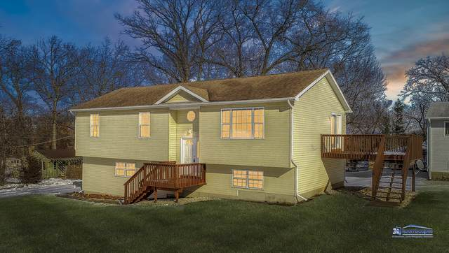 8520 Coral Road, Wonder Lake, IL 60097 (MLS #10636683) :: Suburban Life Realty