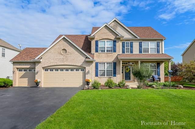 2813 Berman Road, North Aurora, IL 60542 (MLS #10636703) :: John Lyons Real Estate