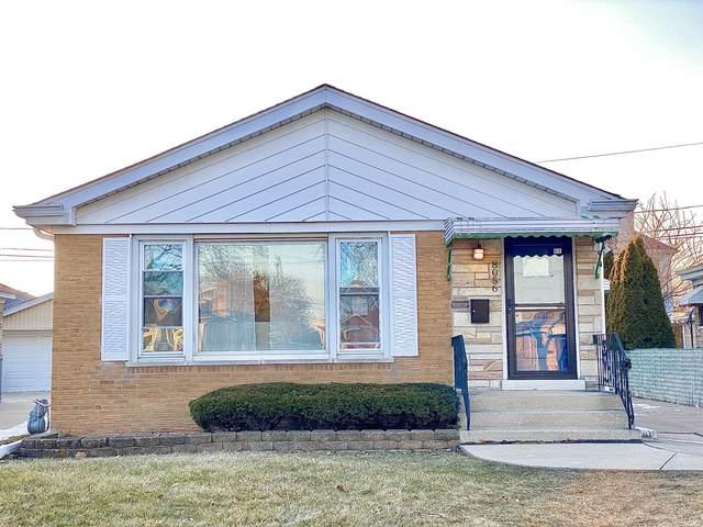 8056 N Ottawa Avenue, Niles, IL 60714 (MLS #10636704) :: Helen Oliveri Real Estate
